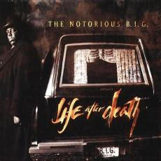 // Notorious B.I.G. - Life After Death (3 LP)