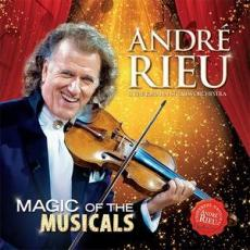 Rieu, Andre - Magic Of The Musicals