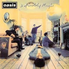 // Oasis  - Definitely Maybe (2lp 180gr + Download)