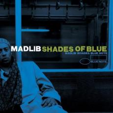 // Madlib - Shades Of Blue (2 LP)