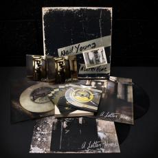 Young, Neil - A Letter Home (super Deluxe Limited Box!)