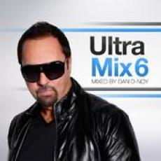 / Various - Ultra Mix 6 ( Dan Desnoyers)