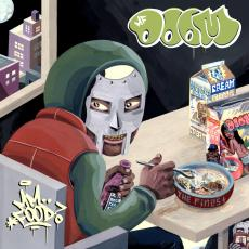 Mf Doom - Mm..Food (2lp)