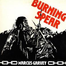 Burning Spear - Marcus Garvey (180gr)