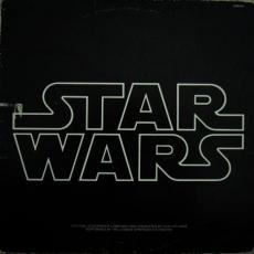 Williams, John / London Symphony Orchestra - Star Wars (2lp)