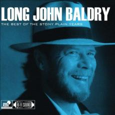 / Baldry, Long John - Best Of Stony Plain Years