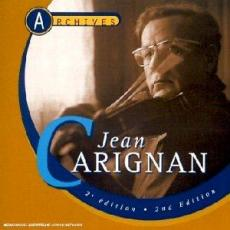 Carignan, Jean - Archives ( 3cd )