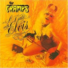 / Cramps - A Date With Elvis