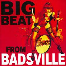 / Cramps - Big Beat From Badsville
