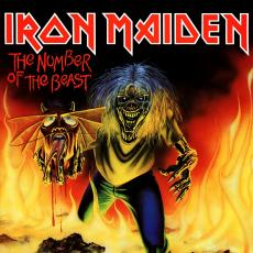 / Iron Maiden - Number Of The Beast (limited)