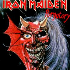 / Iron Maiden - Purgatory (limited)