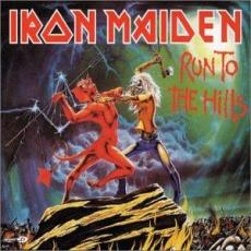 / Iron Maiden - Run To The Hills (limited)