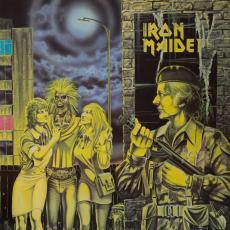 / Iron Maiden - Women In Uniform (limited)