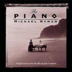 / Nyman, Micheal - The Piano