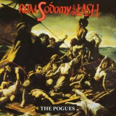 // Pogues, The - Rum, Sodomy & The Lash (180gr + Download)