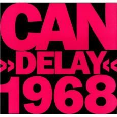 // Can - Delay 1968 (180gr + Download)