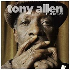 / Allen, Tony - Film Of Life