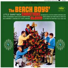 Beach Boys - Christmas Album (mono)