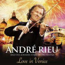 / Rieu, André - Love In Venice