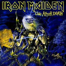 // Iron Maiden - Live After Death (2 LP / 180gr)