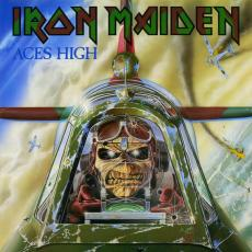 / Iron Maiden - Aces High (limited)