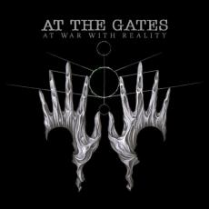 / At The Gates - At War With Reality (deluxe 2 Bonus Tracks)