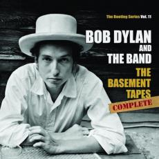 Dylan, Bob & The Band - The Bootleg Series Vol. 11: Complete Basement Tapes (6cd)