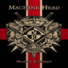 / Machine Head - Bloodstone & Diamonds (deluxe)
