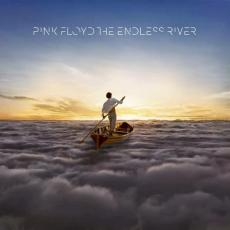 / Pink Floyd - The Endless River (deluxe Cd + Blu Ray)