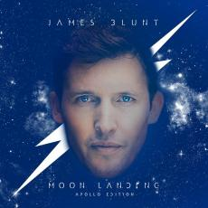 / Blunt, James - Moon Landing: Apollo Edition (cd + Dvd)