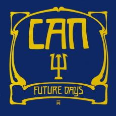 // Can - Future Days (180gr)