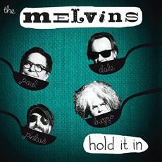 / Melvins - Hold It In
