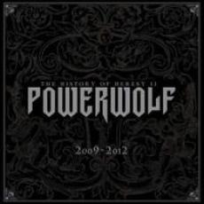 / Powerwolf - History Of Heresy 2009 - 2012 (3cd)