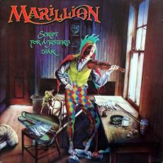 Marillion - Script For A Jester\'s Tear