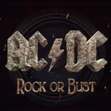 / Ac/Dc - Rock Or Bust (lp+cd Lenticular Cover)