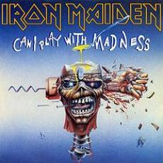 / Iron Maiden - Can I Play With Madness