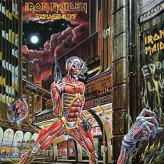 // Iron Maiden - Somewhere In Time (180gr)
