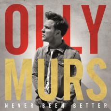 / Murs, Olly - Never Been Better (deluxe)