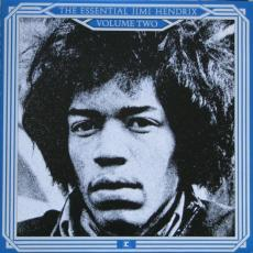 Hendrix, Jimi - The Essential Jimi Hendrix Volume Two (lp + 7\