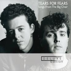 / Tears For Fears - Songs From Big Chair (2cd)