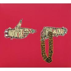 / Run The Jewels ( El-p & Killer Mike ) - Vol. 2