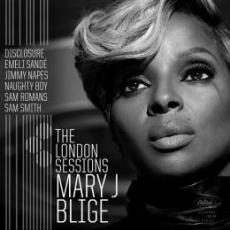 / Blige, Mary J. - London Sessions