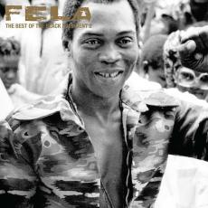 Kuti, Fela - Best Of The Black President Vol. 2 (2cd)
