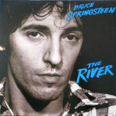 Springsteen, Bruce  - The River (2lp)