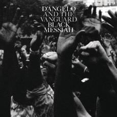 / D\' Angelo & The Vanguard - Black Messiah (2lp + Download)