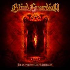 / Blind Guardian - Beyond The Red Mirror (livre Deluxe)