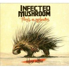 / Infected Mushroom - Friends On Mushrooms (deluxe)