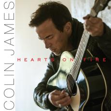 / James, Colin - Hearts On Fire