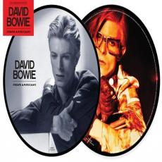 / Bowie, David - Young Americans (picture Disc)