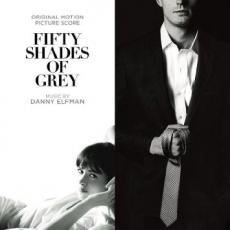 / Elfman, Danny - Fifty Shades Of Grey (score)